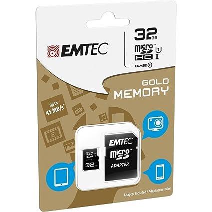 Tarjeta de memoria microSD 32 GB para Samsung Galaxy S5 Micro SD ...