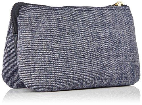 Purse Large Extra Jeans Blue XL Creativity Kipling Cotton Women's qtIgwAZwxX