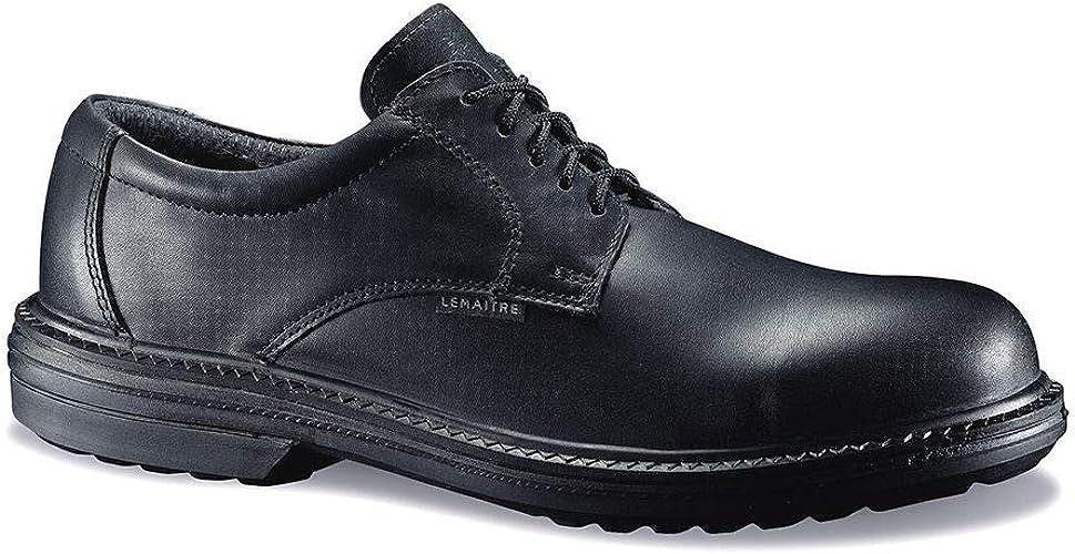 Chaussure de sécurité basse cuir Lemaitre S3 Pegase SRC 100