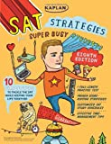 Kaplan SAT Strategies for Super Busy Students, Kaplan, 1419550187