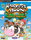 Harvest Moon: Island of Happiness Official Strategy Guide (Bradygames Strategy Guides)