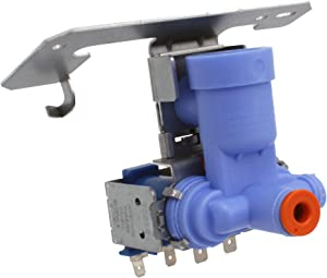 Supplying Demand WR57X10023 Refrigerator Water Inlet Valve Compatible With GE Fits 783336, AH304365