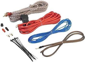 10 gauge 1000w amplifier wiring kit amazon electronics 10 gauge awg 1000w amplifier wiring kit greentooth Choice Image