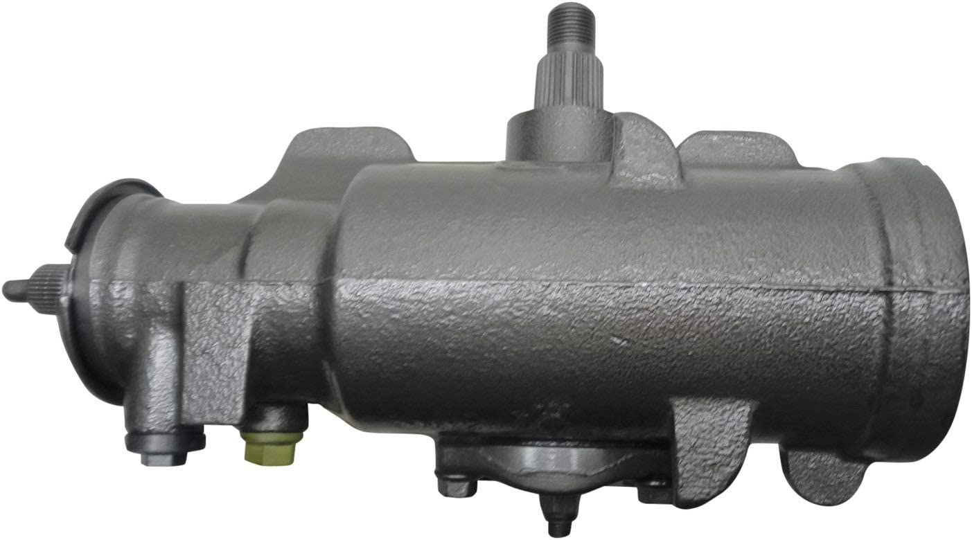 Remanufactured Power Steering Gear Box Lares 1075