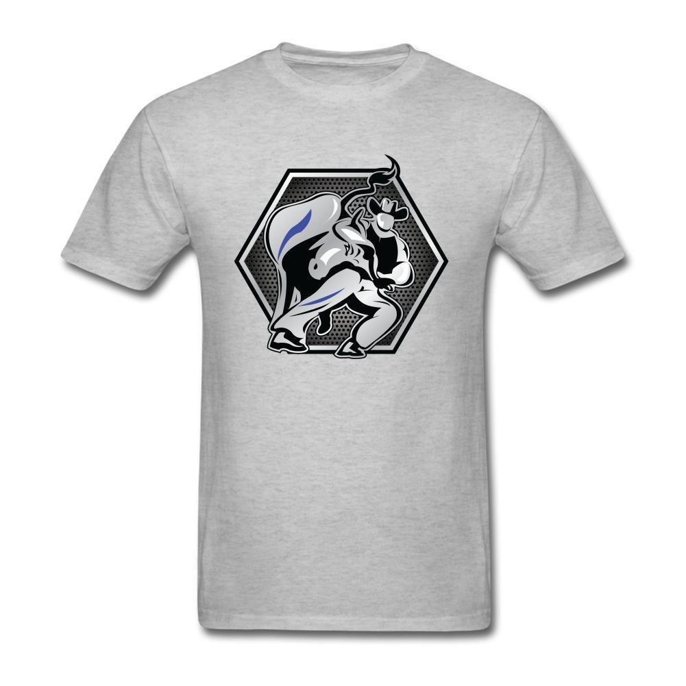 Libling S Steer Wrestling Short Sleeve Tshirt