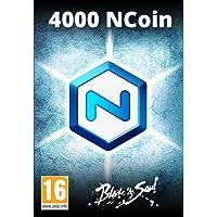 NCsoft NCoin 4000 [PC Code]