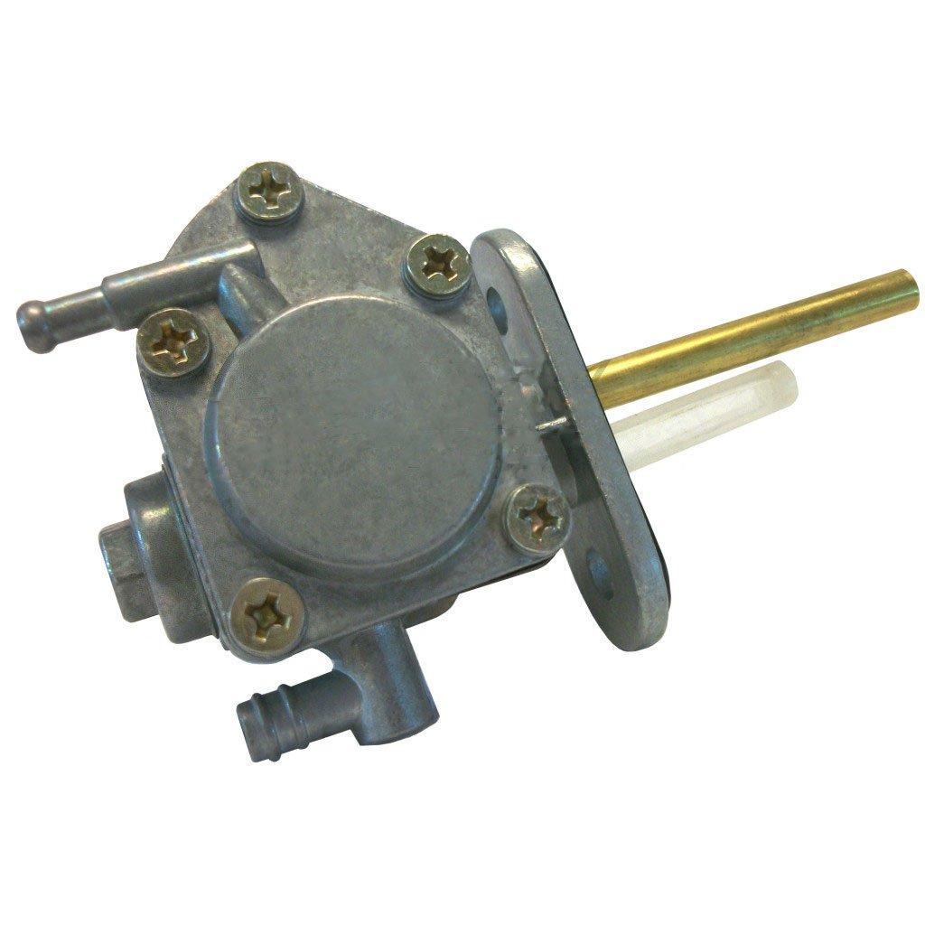 Suzuki LT 80 LT80 Fuel Gas Petcock Valve Switch Pump ATV Quad 1987 1988 1989 1990 1991 1992 1993 1994 1995 1996 1997 1998 1999 2000 2001 2003 2004 2005 2006
