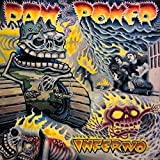 Raw Power | Inferno | CD