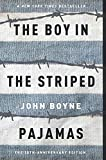 Best Books For Boys - The Boy in the Striped Pajamas Review