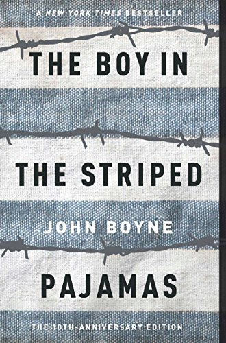 The Boy in the Striped Pajamas (Pajama Book)