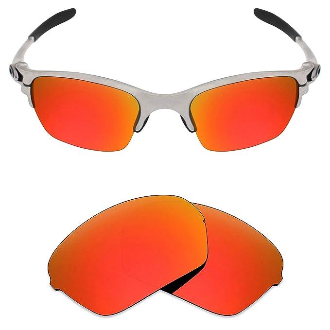 f4df9838191 Amazon.com  Mryok Polarized Replacement Lenses for Oakley Half X ...