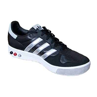 Ii G Herren Slam sU44430 Sneaker Adidas Schwarz Gran Leder xoCBed