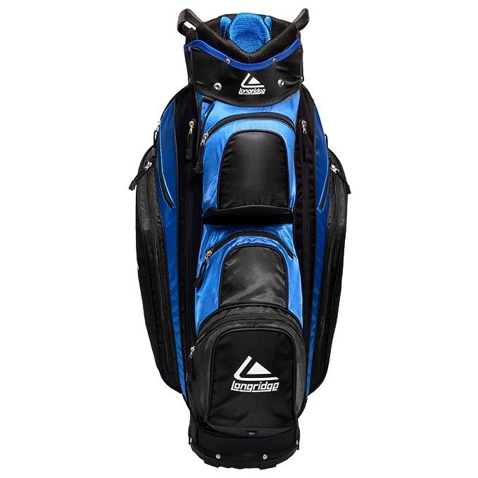 Longridge Bolsa para Equipamiento de Golf
