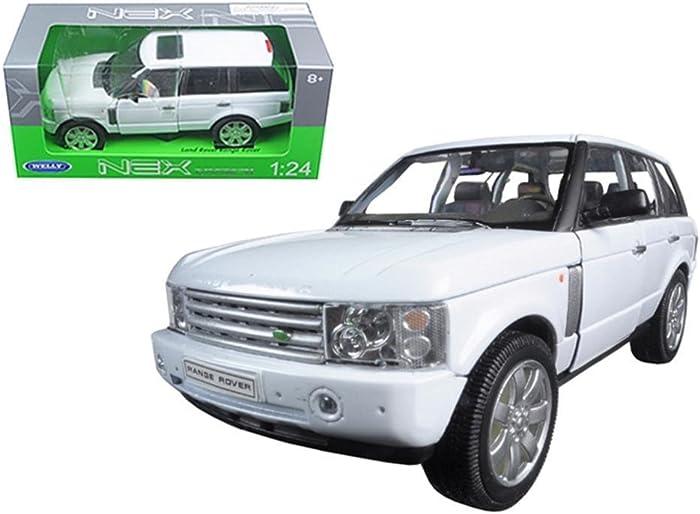 The Best Range Rover Velar Toy
