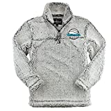 Volleyball Sherpa 1/4 Zip Pullover