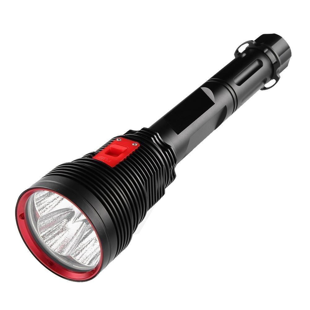 Xintiandi batteriebetrieben 3-Modus 3100lm xhp70 xhp70 xhp70 LED Taschenlampe Wasserdicht Tauchen Taschenlampe B07G2N232Z | Die Königin Der Qualität  50d294