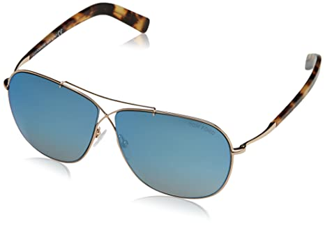 cb00c0e73022 Image Unavailable. Image not available for. Colour  Tom Ford April  Sunglasses ...