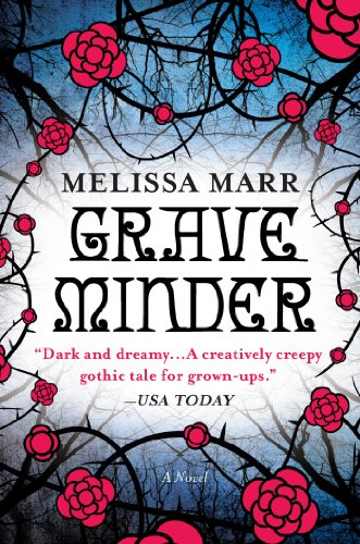 Graveminder]()