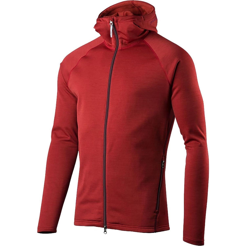 フーディニ メンズ ジャケット&ブルゾン Outright Houdi Fleece Jacket [並行輸入品] B07CXDNQBV XL