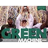 img - for Green Machine: The Story of Michigan State's Return to Football Dominance book / textbook / text book
