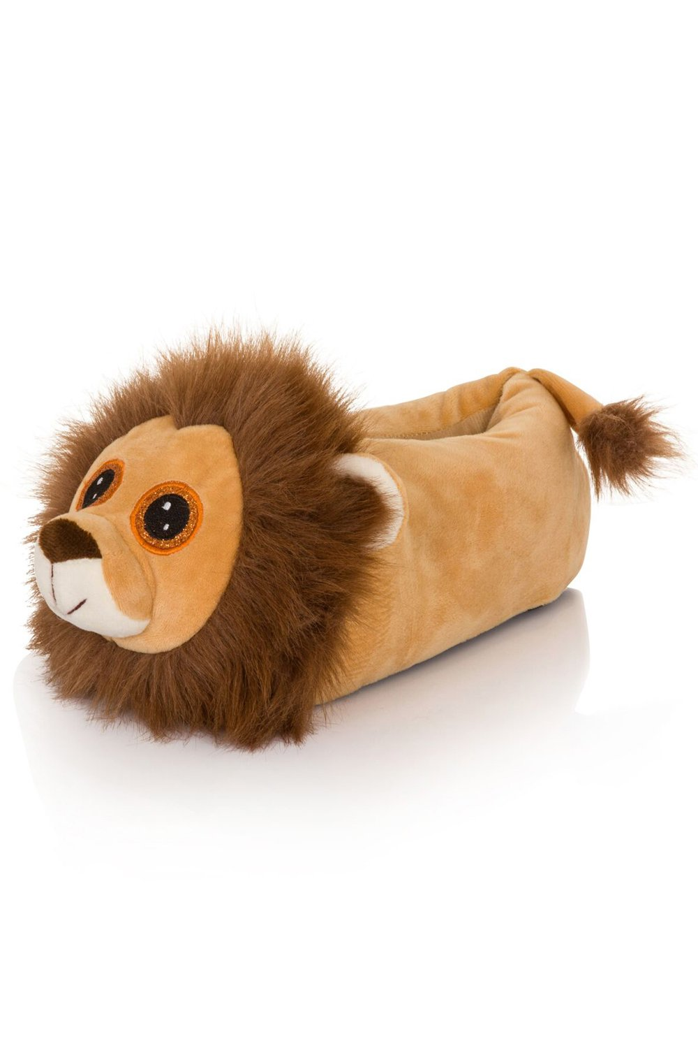 Chaussons fantaisie - B07GBPYD53 en peluche - animal - Chaussons femme/fille Novelty Lion b6bf8e0 - reprogrammed.space