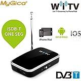 Geniatech MyGica® WiTV moblie Tuner TV /Pour iPad / iPhone /Téléphone Android / Tablette TV DVB-T