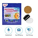 ifory 20 Count Motion Sickness Patches for
