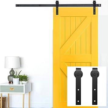 DILO - Riel de puerta corredera para armario de baño: Amazon.es ...