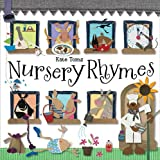 Nursery Rhymes, Kate Toms, 1848794061