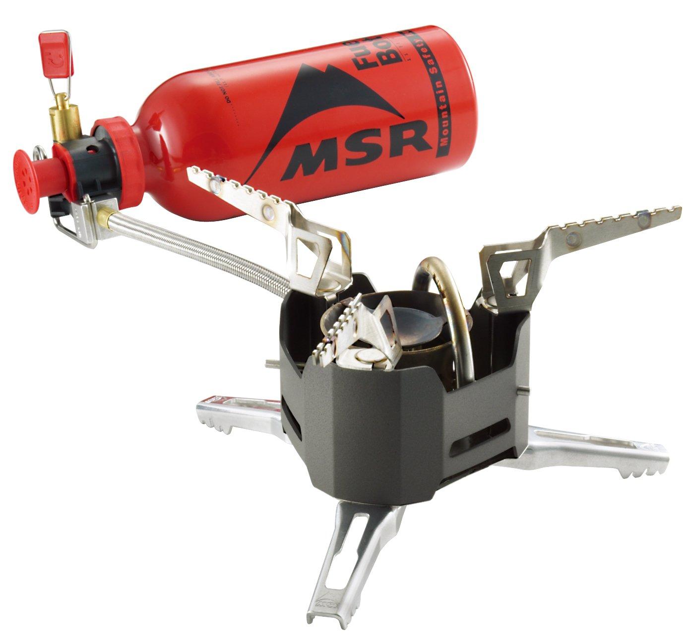 MSR 高地用ストーブ XGKEX  36043 【日本正規品】 B000EUMKFO