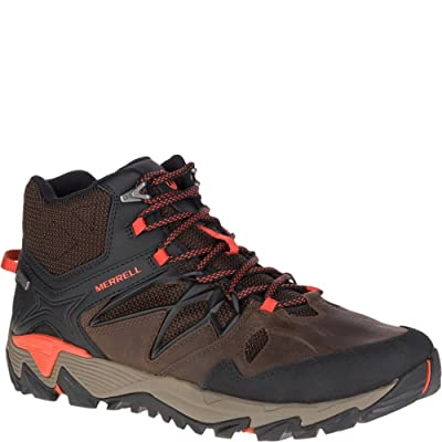 Merrell Men's All Out Blaze 2 Mid WTPF Hiking Boot   Hiking Boots