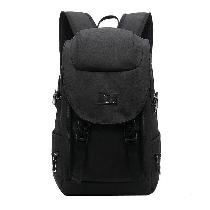 Männer Und Frauen Sport Rucksack USB Wiederaufladbare Umhängetasche,LightGray-OneSize BFMEI