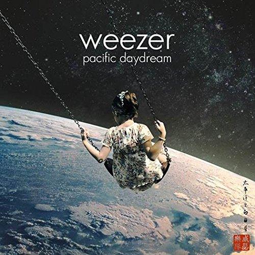 Vinilo : Weezer - Pacific Daydream (Digital Download Card)