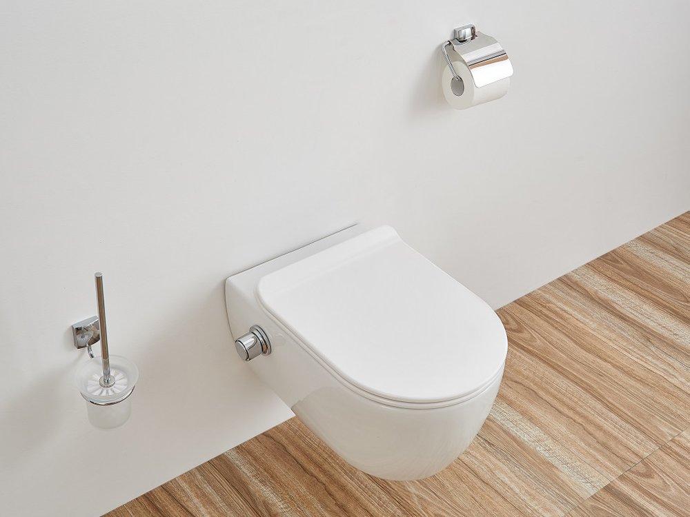 Szeneriebild Dusch WC