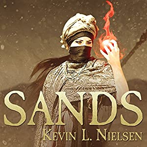Sands Audiobook