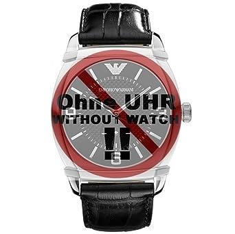 Emporio Armani AR 0342 Bracelet lb AR0342 Replacement Watch Strap 24 mm   Amazon.co.uk  Watches c5e7a348e2eb1