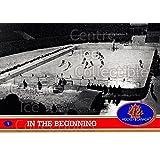 Beginning Hockey Card 1991 Future Trends Canada 1972 #1 Beginning