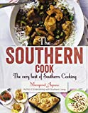img - for The Southern Cook book / textbook / text book