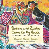 img - for Bubbie and Zadie Come to My House: A Story of Hanukkah book / textbook / text book