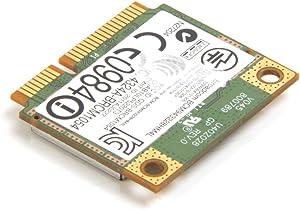 Dell Optiplex 3010 7010 9010 Bcm43228hm4l Dw1530 Dp/n 1jkgc Wireless Wifi Mini Pcie Half Card