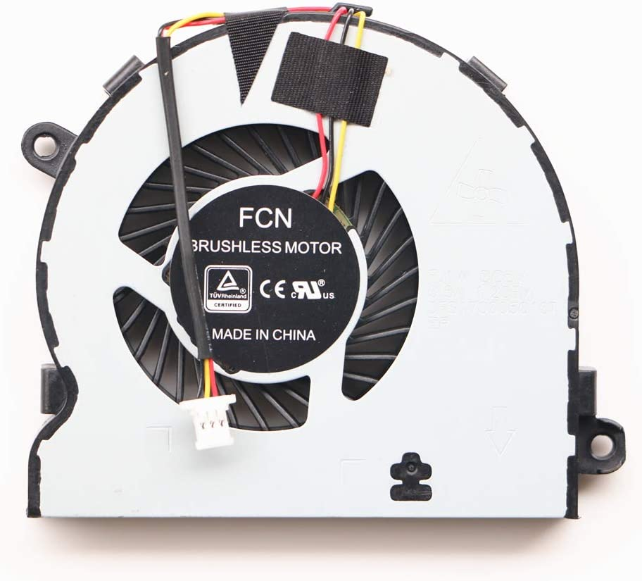 Original New CPU Cooling Fan for DELL 15mr-1528s 5000 Inspiron 15 5547 5557 5548