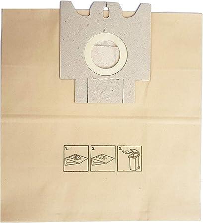 10 Sacchetto per aspirapolvere adatto per Miele S 4210 ECOLINE