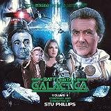 Battlestar Galactica Volume 4