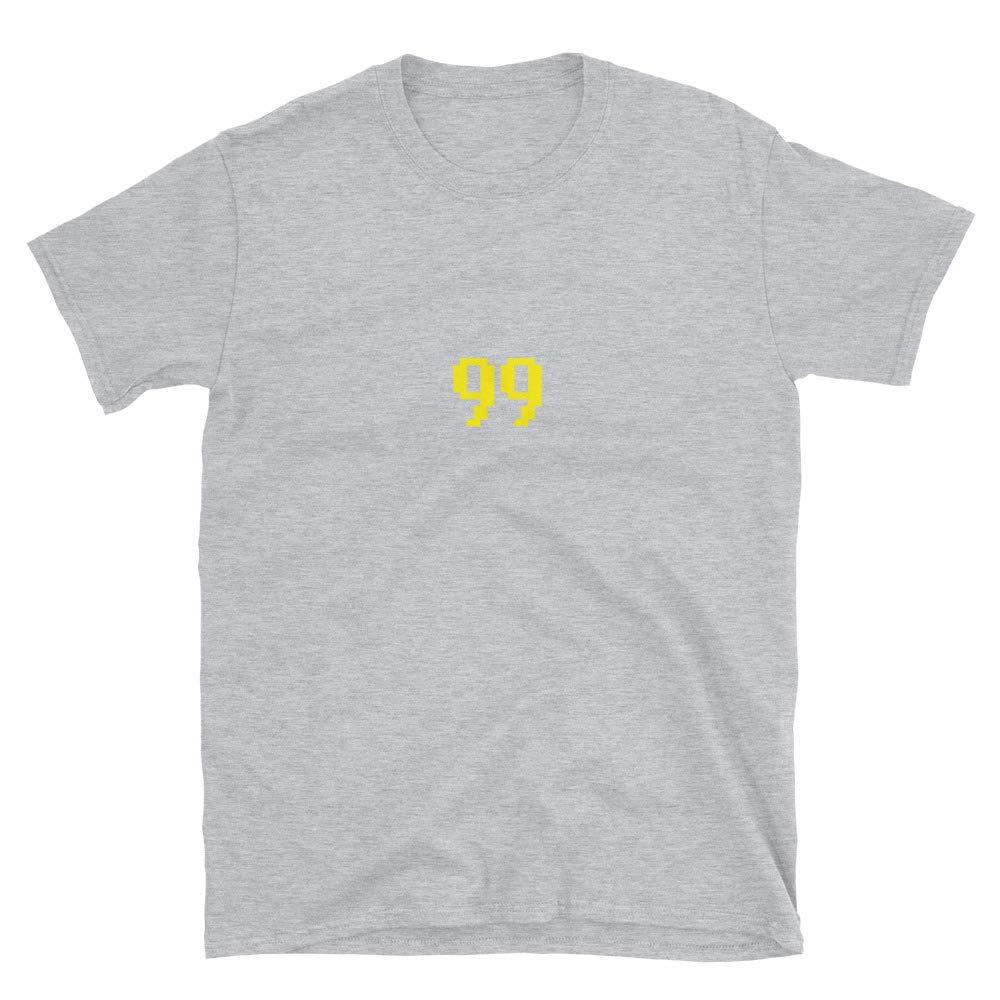 Level 99 Skill Unisex T-Shirt