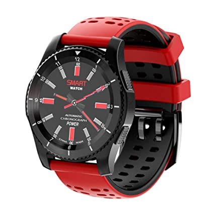 UTHDELD Smartwatch Original DT NO.1 GS8 Reloj Inteligente ...