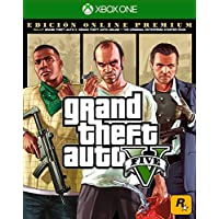 Grand Theft Auto V: Premium for Xbox One by Rockstar Games