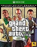 xbox one grand theft auto v - Grand Theft Auto V Premium Online Edition - Xbox One Standard Edition