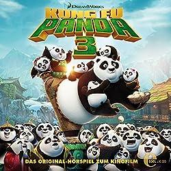 Kung Fu Panda 3: Das Original-Hörspiel zum Kinofilm
