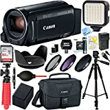 Best Bundle With HDs - Canon VIXIA HF R80 Full HD CMOS 57x Review