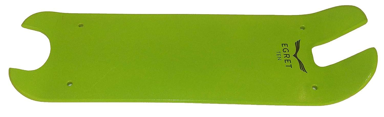 EGRET Trittbrett E-10 Lime Green, Uni SEGW8|#Segway 3800-502